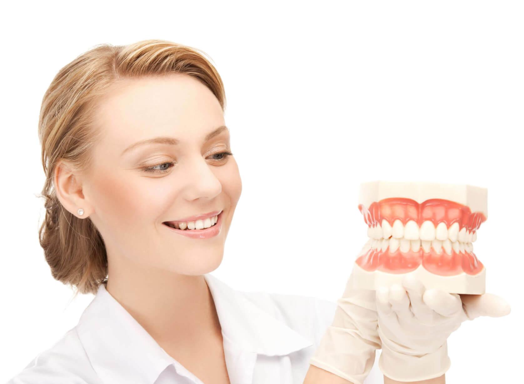 Affordable Dentures Treatment in Redlands CA