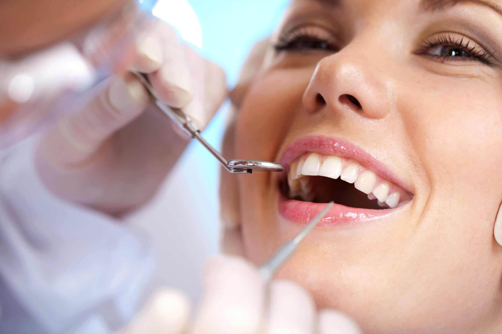teeth whitening service in Redlands CA